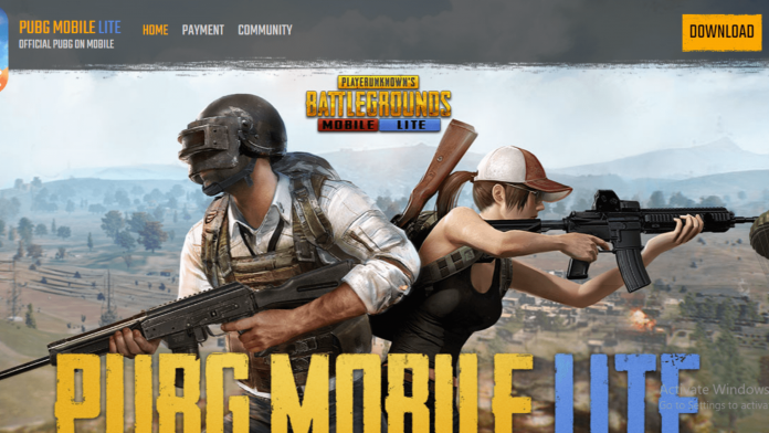 PUBG Mobile Lite 0.20.0 Update Android Mobile