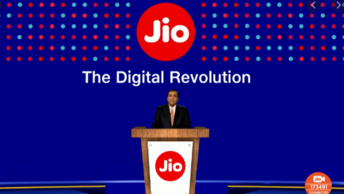 Reliance Jio Recharge Plans offer 2021