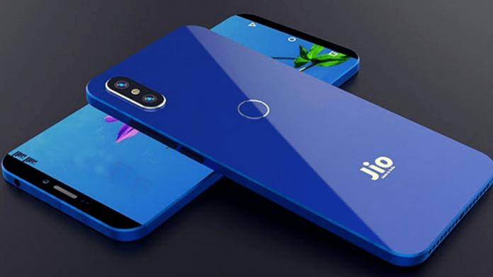 Upcoming Reliance Jio 5G Smartphones