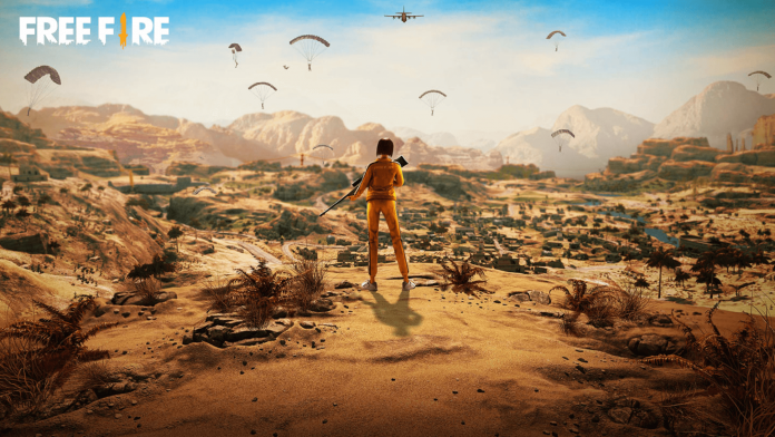 download new Bermuda Remastered map in Free Fire