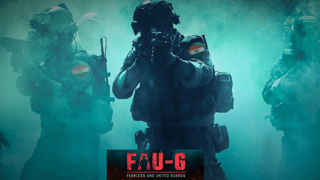 FAU-G Download link APK