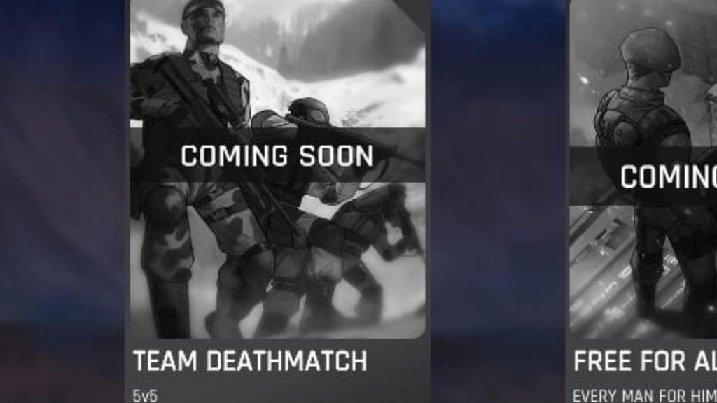 FAU-G Mobile Game Team Deathmatch Mode