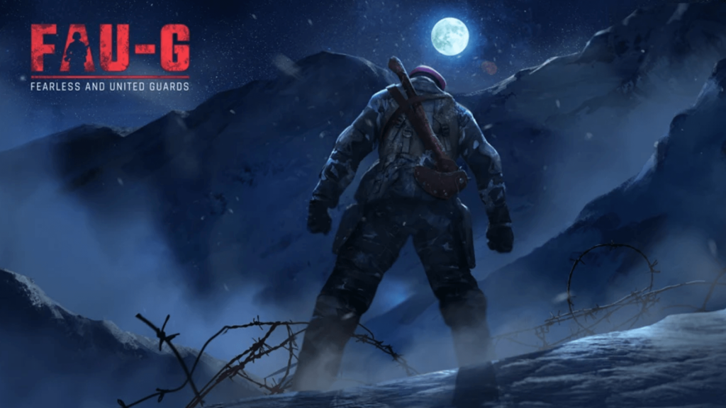Fau-G (Fauji) Game Download FAU-G APK OBB for Android mobile