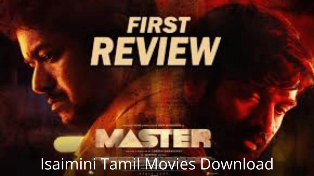 Isaimini Tamilrockers Movies Download 2021