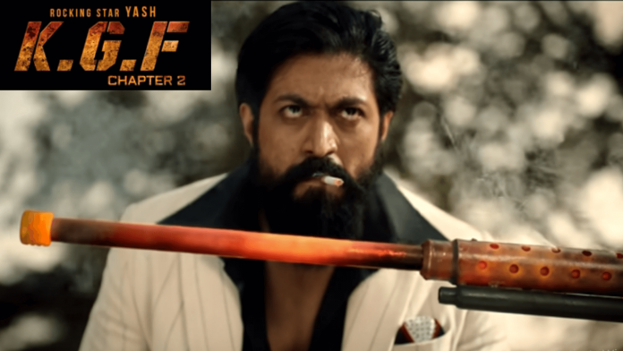 Isaimini Tamilrockers leak KGF Movie Download