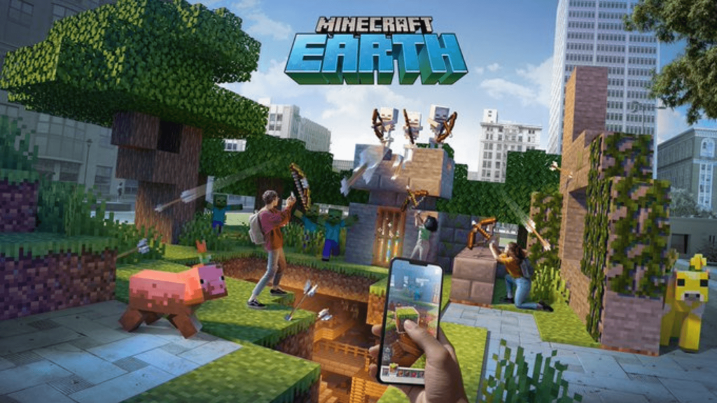 Minecraft pe mod apk Unlimited money