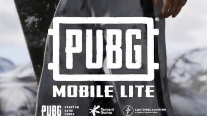 PUBG Mobile Lite Latest Update 0.20.1