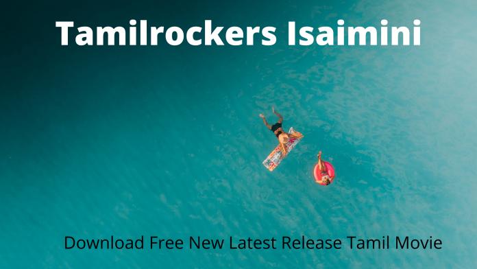 Tamilrockers Movie Website
