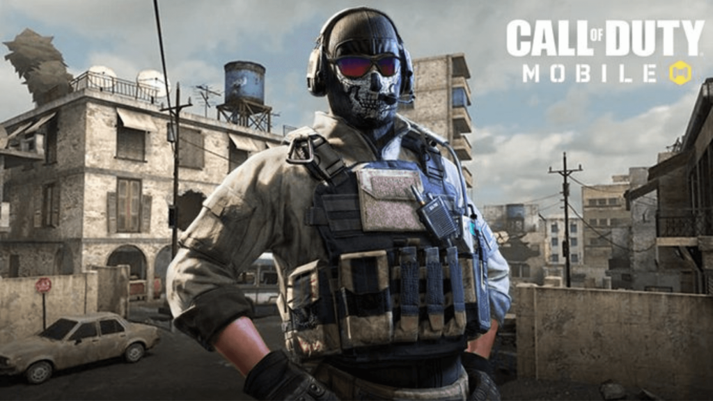 get Free CP in COD Mobile