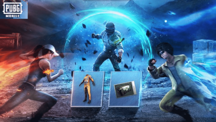 win matches in PUBG Mobile Runic Power Mode