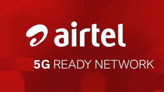 Airtel 5G Recharge Plans Offer