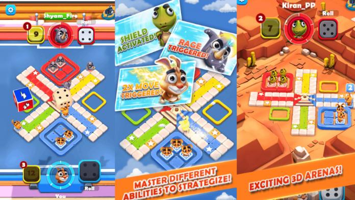 Download Ludo Zenith Game