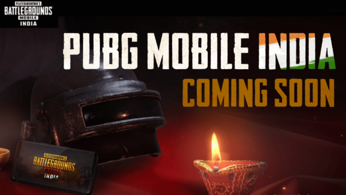 Gameplay of PUBG Mobile India