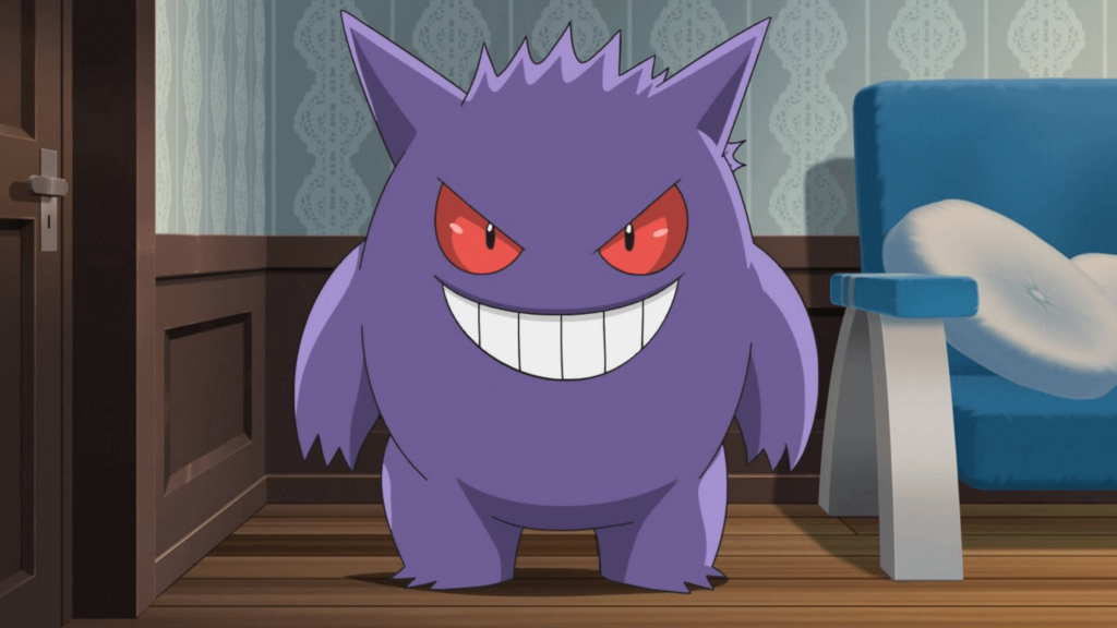 Guess Who is the Top Best poison Pokemon of Kanto?