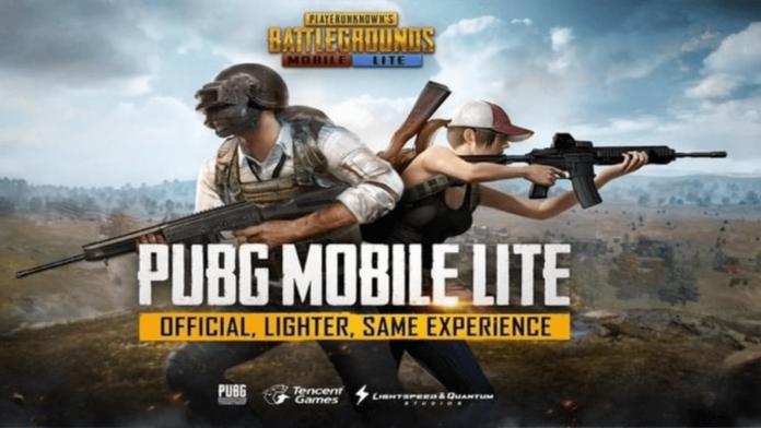 PUBG Mobile Lite Latest Update
