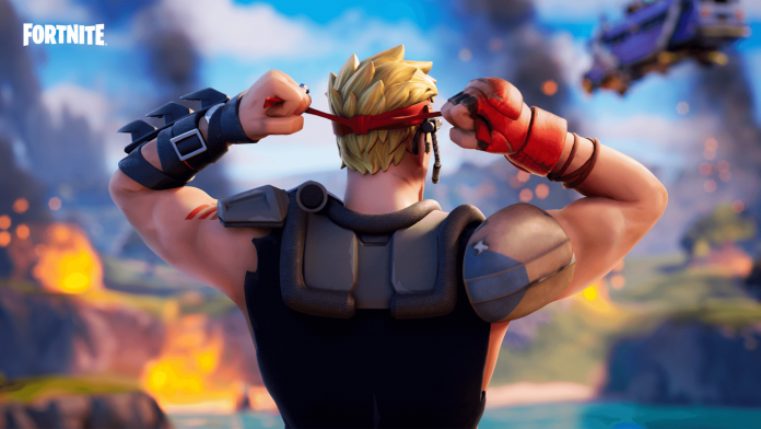 Best ways to Fast level up in Fortnite Season 6