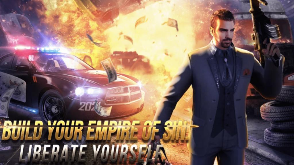 Mafia Crime War Download APK