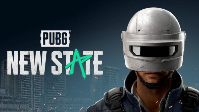 PUBG NEW STATE 1.0 APK Download