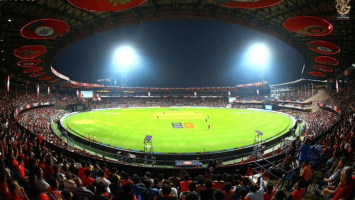 Royal Challengers Bangalore (RCB) IPL 2021 full schedule Update