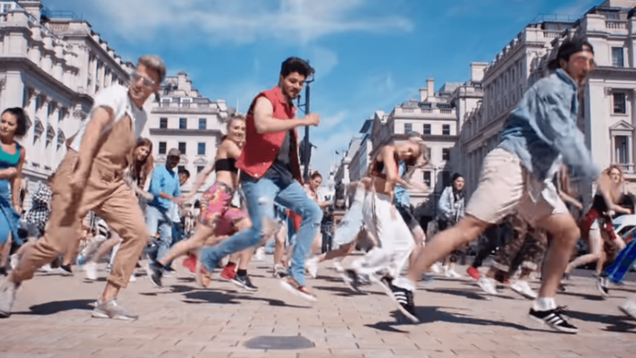 Time To Dance full movies Download