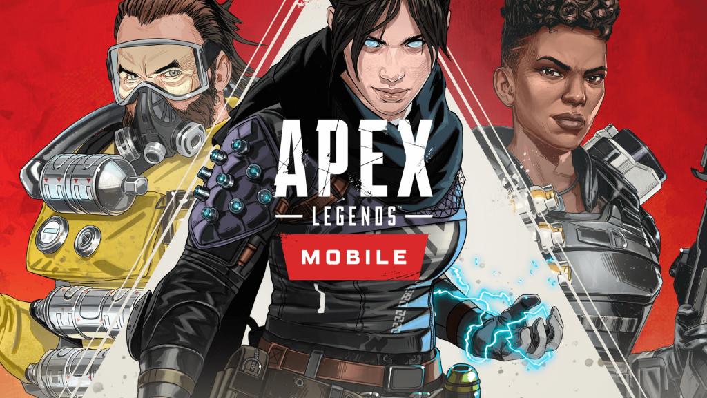 Apex Legends Mobile APK Beta Download