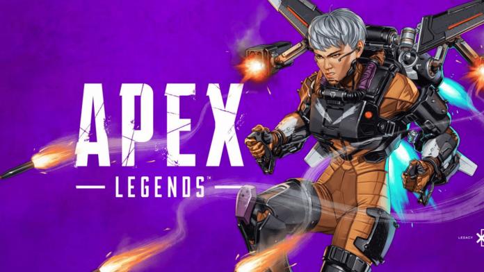 Apex Legends Mobile APK Download