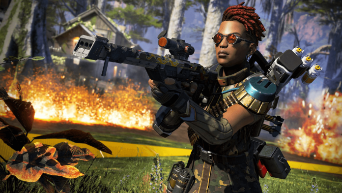 Best places to land in Apex Legends Mobile