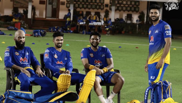 Chennai Super Kings (CSK) vs Delhi Capitals (DC) Match Prediction 2021