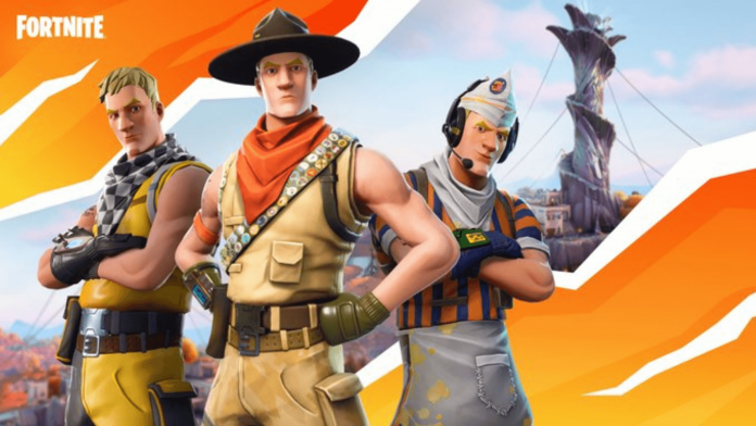 Fortnite Game to be played on iOS Device