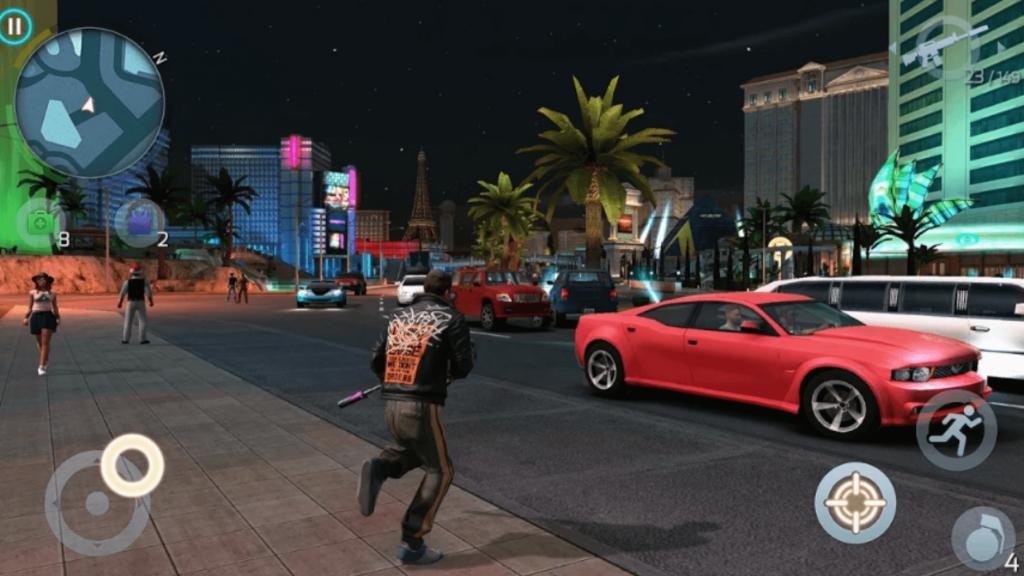 Gangster Vegas World Of Crime
