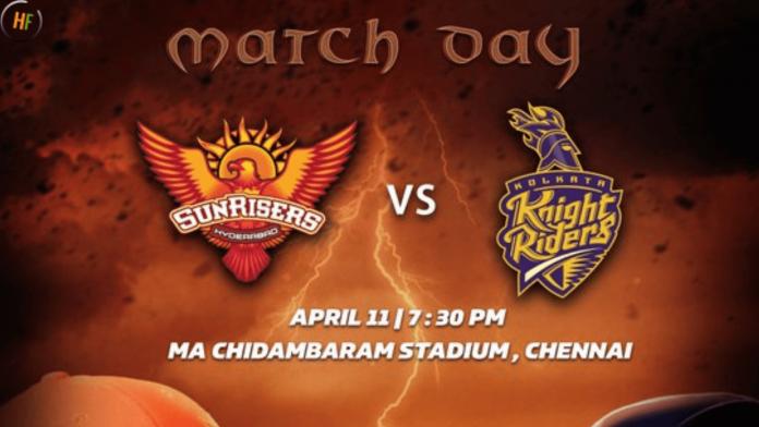 KKR vs SRH Who will win today's IPL 2021 match