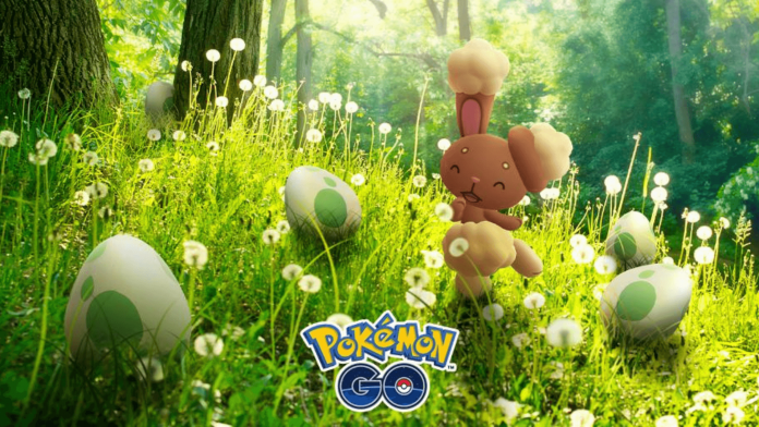Mega Lopunny in Pokemon GO