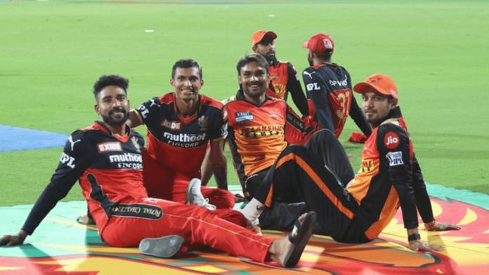 Who Won yesterday IPL match SRH vs RCB