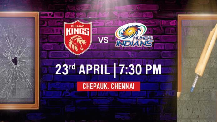 Who will win IPL 2021 Astrology predictions PBKS vs MI