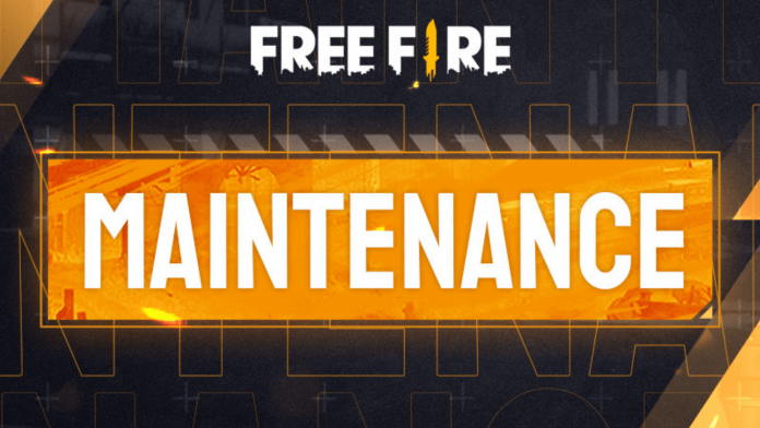 Why is Free Fire not working today