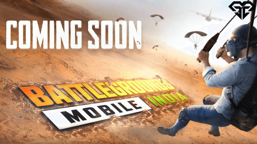"Battlegrounds Mobile India: PUBG Mobile will be launched in India under a new name ""Battlegrounds Mobile India"
