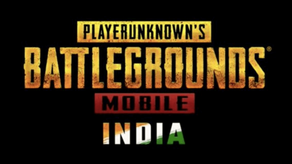 Battlegrounds Mobile India PUBG Mobile India