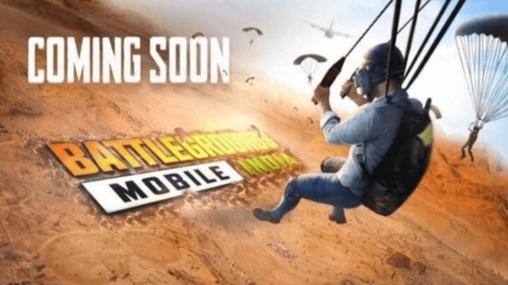Battlegrounds Mobile India latest update