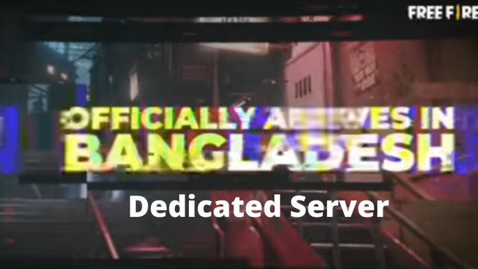 Free Fire Bangladesh's Dedicated Server