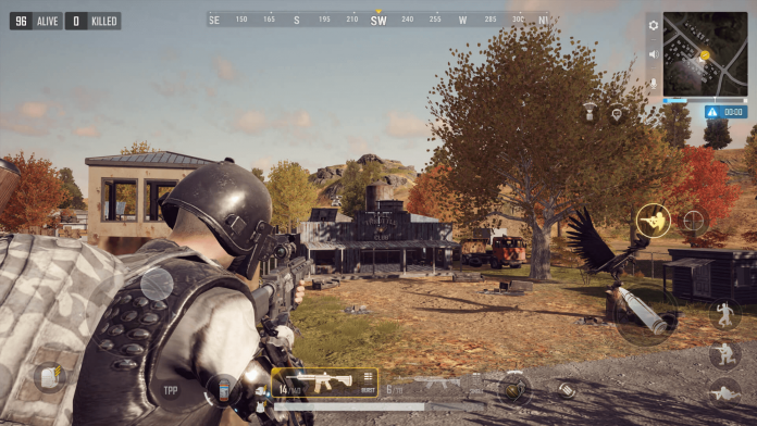 PUBG New State is available for India