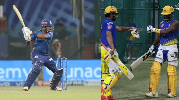 Who will win IPL 2021 Astrology predictions MI vs CSK