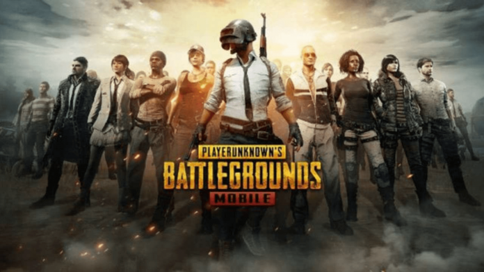 many versions of PUBG Mobile