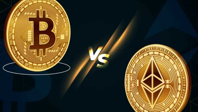 Can Ethereum Beat Bitcoin in the Future