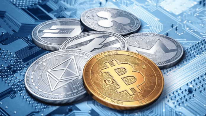 Cryptocurrency Wallets to Advertise on Google