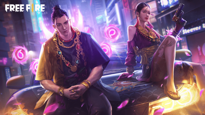 Free Fire Redeem Codes for India server June 22 2021