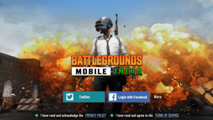 get Name Change Card in Battlegrounds Mobile India