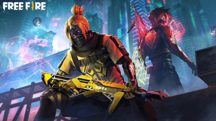 Free Fire Indian server redeem codes August 2021