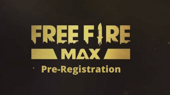 Free Fire Max Pre-Registration Release Date for India