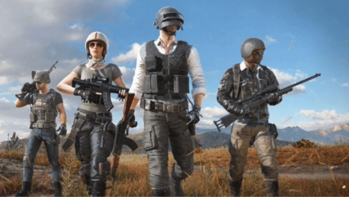 Battlegrounds Mobile India (BGMI) Royale Pass Season M3