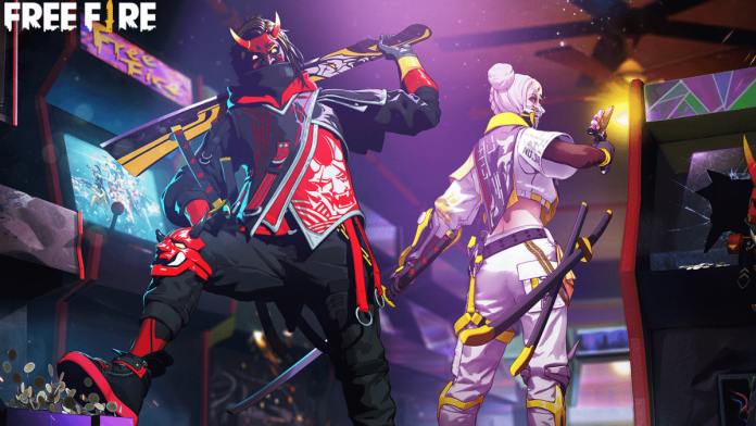 How To Get Free Skins With Free Fire Redeem Codes on 13 October 2021